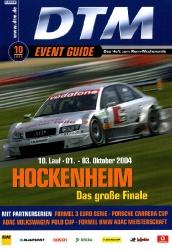 03.10.2004 - Hockenheim