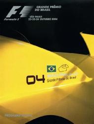 24.10.2004 - Sao Paulo