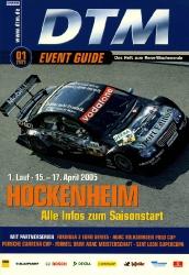 17.04.2005 - Hockenheim