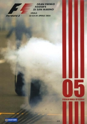 24.04.2005 - Imola