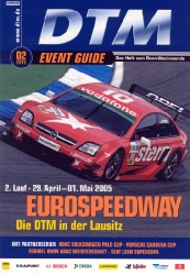 01.05.2005 - EuroSpeedway