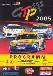 05.06.2005 - EuroSpeedway