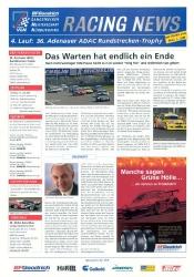 11.06.2005 - Nürburgring