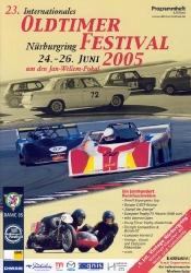 26.06.2005 - Nürburgring