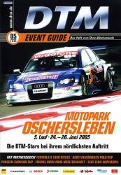 26.06.2005 - Oschersleben