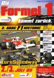 03.07.2005 - EuroSpeedway