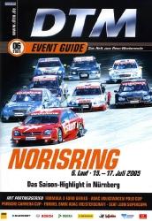 17.07.2005 - Norisring
