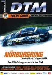 07.08.2005 - Nürburgring