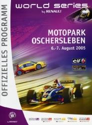 07.08.2005 - Oschersleben