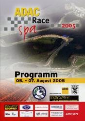 07.08.2005 - Spa