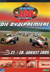 28.08.2005 - EuroSpeedway