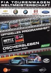 28.08.2005 - Oschersleben