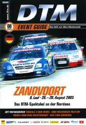 28.08.2005 - Zandvoort