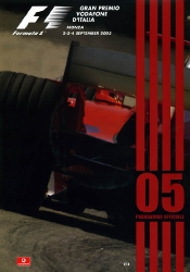 04.09.2005 - Monza