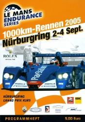 04.09.2005 - Nürburgring