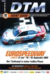 18.09.2005 - EuroSpeedway