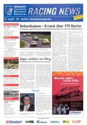 24.09.2005 - Nürburgring