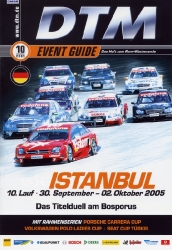 02.10.2005 - Istanbul