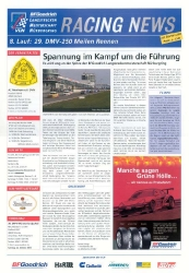 08.10.2005 - Nürburgring