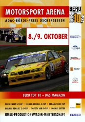 09.10.2005 - Oschersleben