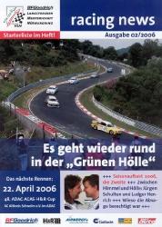 08.04.2006 - Nürburgring