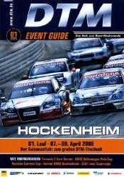 09.04.2006 - Hockenheim