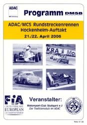 22.04.2006 - Hockenheim