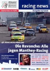 22.04.2006 - Nürburgring