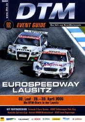 30.04.2006 - EuroSpeedway