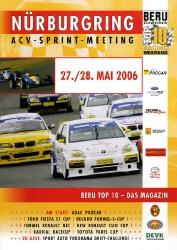 28.05.2006 - Nürburgring