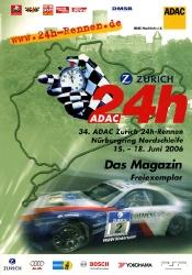 18.06.2006 - Nürburgring