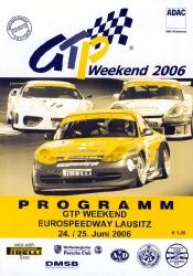 25.06.2006 - EuroSpeedway