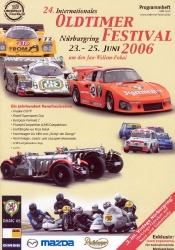 25.06.2006 - Nürburgring