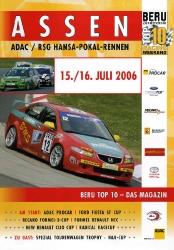16.07.2006 - Assen