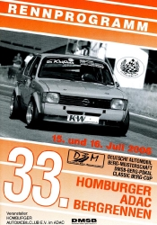 16.07.2006 - Homburg