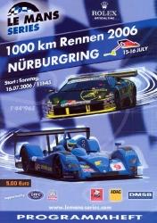 16.07.2006 - Nürburgring