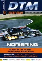 23.07.2006 - Norisring