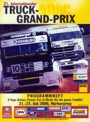 23.07.2006 - Nürburgring