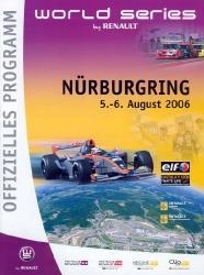 06.08.2006 - Nürburgring
