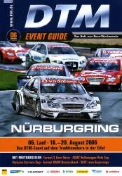 20.08.2006 - Nürburgring