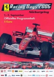 03.09.2006 - Nürburgring