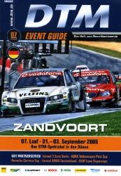 03.09.2006 - Zandvoort