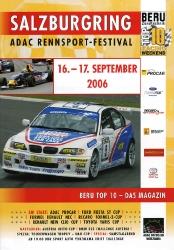 17.09.2006 - Salzburg