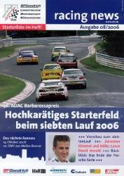 30.09.2006 - Nürburgring