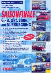 08.10.2006 - Nürburgring