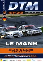 15.10.2006 - Le Mans