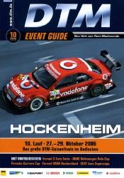 29.10.2006 - Hockenheim