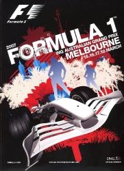 18.03.2007 - Melbourne