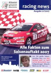 31.03.2007 - Nürburgring