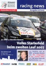 14.04.2007 - Nürburgring
